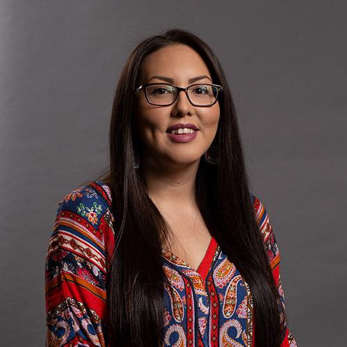 Sarah Ganilla